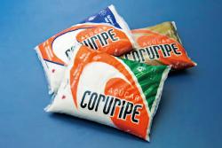作为自己公司产品销售的家庭用糖。