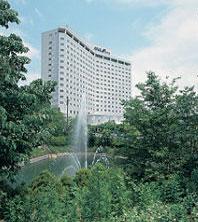 成田全日空酒店