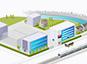 Virtual Tour of Fujisawa Technology Center