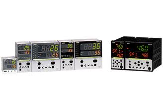 デジタル指示調節計SDCシリーズ