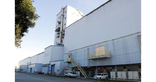 新日本製鐵株式会社 君津製鐵所