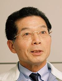 池袋地域冷暖房株式会社 常務取締役 澁谷 俊典氏