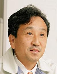 池袋地域冷暖房株式会社 技術部 次長 平井 克二郎氏