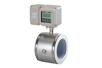 スマート電磁流量計MagneW3000 FLEX<sup>+</sup>