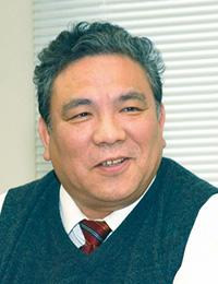 中外炉工業株式会社 開発センター センター長 今田守彦氏