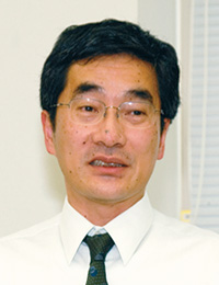 中外炉工業株式会社 開発センター 担当課長 嶋田利生氏