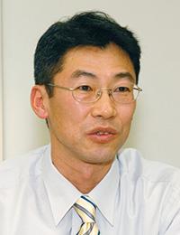 中外炉工業株式会社 プラント事業部 電計部 担当課長 造田章夫氏