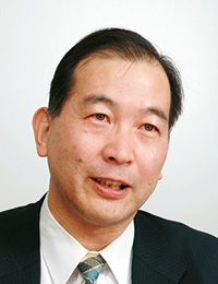 アストモスエネルギー株式会社 供給本部 需給部 需給部長 矢木 勉氏