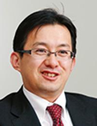 アストモスエネルギー株式会社 供給本部 需給部 マネージャー 需給・基地担当 松田 力氏