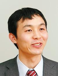 アストモスエネルギー株式会社 供給本部 需給部 高橋 順氏