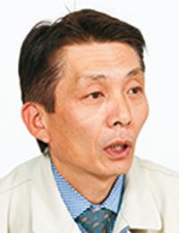 西部石油株式会社 山口製油所 工務部 計電課長 花田忠明氏