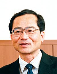 中外製薬工業株式会社 藤枝工場 工場長 酒井 康行氏