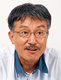 DIC株式会社 北陸工場 工場長 藤野 光雄氏
