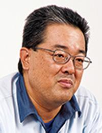 DIC株式会社 北陸工場 製造部長 前田 清和氏
