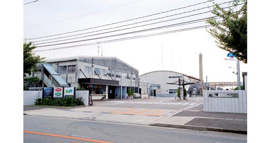 DIC株式会社 北陸工場