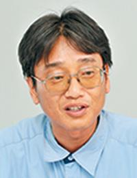 JFEスチール株式会社 西日本製鉄所 福山地区 制御部制御技術室 主任部員(副部長) 佐藤 幸徳氏