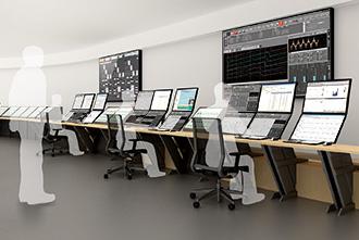 高信頼オープン・オートメーション・システム Industrial-DEO