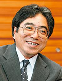大塚製薬株式会社 IT推進室(徳島駐在) 課長 今村 司朗氏
