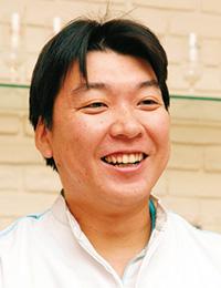 サントリー酒類株式会社 武蔵野ビール工場 エンジニアリング部門 矢野 哲次氏