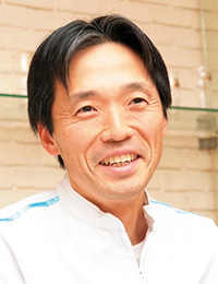 サントリー酒類株式会社 武蔵野ビール工場 エンジニアリング部門 小林 利也氏