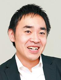 日本郵船グループ株式会社MTI 技術戦略グループ 研究員 角田 領氏