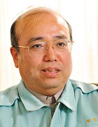 柳井化学工業株式会社 柳井工場 執行役員 工場長 有吉 裕治氏