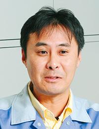 三洋化成工業株式会社 名古屋工場 生産本部 生産革新チーム 主任 大森 隆太氏