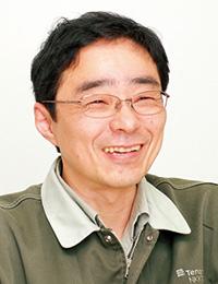 エヌケーケーシームレス鋼管株式会社 エンジニアリング部 部長 小田 龍晴氏
