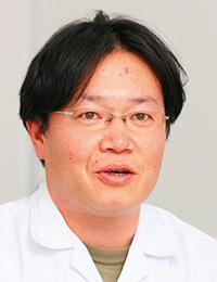 株式会社エフテック 亀山事業所 製造ブロック 生産技術課 課長 前田 恭宏氏