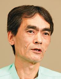 エバラ食品工業株式会社 津山工場 製造課 課長 三橋 隆氏