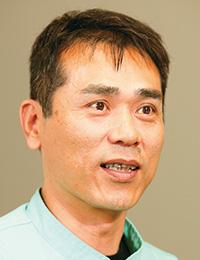 エバラ食品工業株式会社 津山工場 生産技術課 係長 西山 雅彦氏