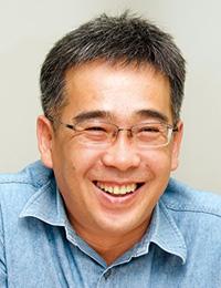 SK energy Co., Ltd. 計器1チーム 部長 Min Ku Kang氏