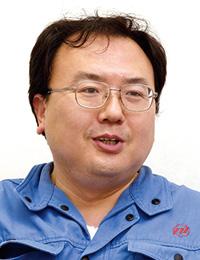 川崎オキシトン株式会社 川崎工場 工場長 大平 透氏