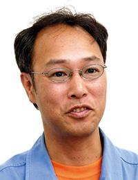 川崎オキシトン株式会社 川崎工場 製造課 主事 小川 啓太氏