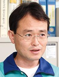 株式会社カネカ 高砂工業所 化成製造部 技術担当(幹部職) 浅井 洋介氏