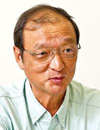 清水エル・エヌ・ジー株式会社 常務取締役 所長 伏代 周司氏