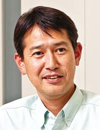 清水エル・エヌ・ジー株式会社 技術グループ 技術チームリーダー 中島 直人氏