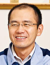 JFEエンジニアリング株式会社 制御技術センター エネルギー制御部 統括スタッフ 石田 貴之氏