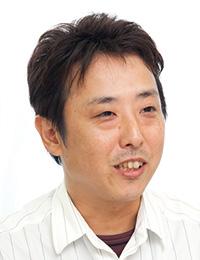 株式会社日本触媒 姫路製造所 ファイン製造部 製造第1課 1係長 野本 耕治氏