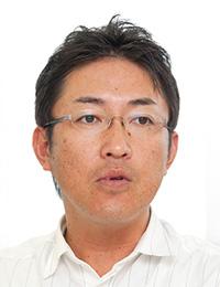 株式会社日本触媒 姫路製造所 エンジニアリング部 電気計装課 課長 後尾 勝之氏