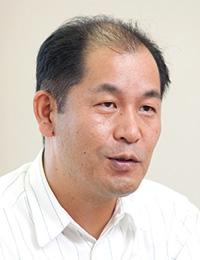 株式会社日本触媒 姫路製造所 HMI推進室 兼 生産管理センター 主任部員 岡崎 和人氏