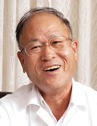 NTN鋳造株式会社 取締役社長 古武 昭二氏