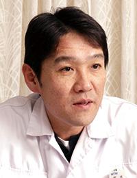 NTN鋳造株式会社 取締役 技術部長 兼 製造部長 荒木 善隆氏
