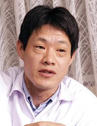 NTN鋳造株式会社 技術部 生産技術課 生産技術係 班長 竹下 洋平氏