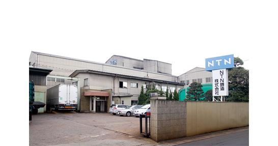 NTN鋳造株式会社 平田工場