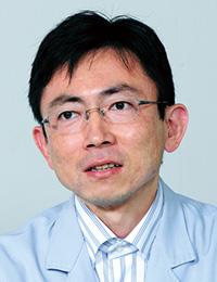 株式会社デンソー 施設部 コンストラクション室 担当係長 菊地 康之氏