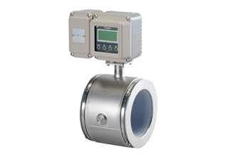 スマート電磁流量計MagneW3000<sup>+</sup>