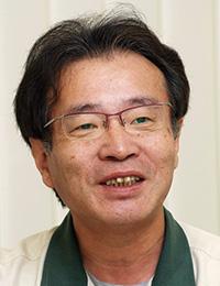 MITSUI ELASTOMERS SINGAPORE 取締役 プラント部門 ゼネラルマネージャー 大堀 良治氏