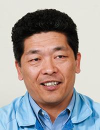 新日本製鐵株式会社 名古屋製鐵所 設備部 制御技術グループ マネジャー 小笠原 達氏