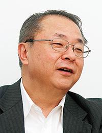 東京ガス株式会社 防災・供給部 部長 清水 善久氏